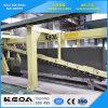 軽量AACのブロック機械、ブロックの機械費