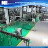 Terminar la cadena de producción del agua embotellada hecha en China