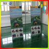 Customed Display X bannière standard pour l'affichage