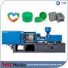 Heißer Verkaufs-Plastik bedeckt Einspritzung-formenherstellungs-Maschinen-Preis mit einer Kappe