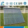 SolarKeymark genehmigter nicht Frost-Vakuumwärme-Rohr-Sonnenkollektor für Solar Energy Heizung