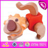 새로운 Construction Toy 3D Lion Building Blocks Toy, Children Lion Toy Block W03b036를 위한 Modern Toy
