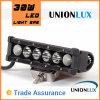 Оптовая торговля 12 Вольт светодиодный индикатор по просёлочным дорогам бар одна строка светодиодный индикатор бар