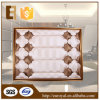 El panel de pared de cuero suave a prueba de humedad de la PU de los materiales de construcción 3D