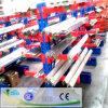 Шкафы хранения пакгауза регулируемые стальные консольные