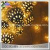 Света шнура шарика света СИД украшения рождества свадебного банкета света праздника продуктов высокого качества желтые