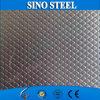 Strati Checkered di alluminio del piatto di vendita calda