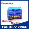 Неисправность диагностического мини Elm327 V2.1 Elm327 с технологией Bluetooth