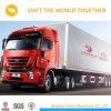 مسؤولة [6إكس4] ثقيلة - واجب رسم [هونجن] جرار شاحنة لأنّ عمليّة بيع