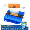 Servocommande 900MHz de signal de GM/M de téléphone cellulaire de la servocommande 2g de GM/M d'écran LCD avec le câble + l'antenne