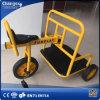 Езда детей на игрушке Tricyle 3 колес