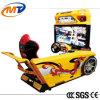 Schneller Fahrlaufendes Auto-Antreibensimulator