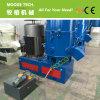 Alta máquina plástica eficiente de la aglomeración