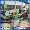 Doppeltes Stage Plastic Pelletizing Machine (Wasserring)