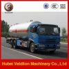 FAW J5p 25m3 LPG Tank