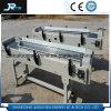 Edelstahl 304/316 Kettenplatten-Bandförderer für Schnellimbiß