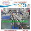 연약한 PVC 섬유 끈목 호스 기계장치