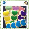 Price le plus faible pour Love Shape Adhesive Packing Sticker (JP-s011)
