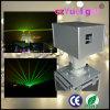 luz laser del verde al aire libre 10W