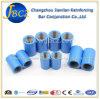 Überzogene Epoxidkoppler für Rebars von 12mm bis 40mm ähnlich mit Dextra Typen