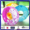 Naar maat gemaakte Transparante Opblaasbaar van pvc zwemt Ring