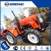 中国の低価格40HP 4WDの農場の農業のトラクターのセリウム