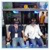 Deux-Portées de Vr arrêtant l'usine de cinéma de Flight Simulator 9d