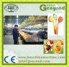 Terminer la chaîne de fabrication de jus de mangue