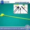 De Kabel van de vlag bindt de Plastic Vorm van de Injectie (bhm-TM02)