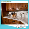 Новый Countertop кухни кварца Milano конструкции дешево Polished белый