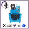 최신 판매 Hhp52-F 유압 호스 1 1/2까지 주름을 잡는 기계 가격  호스 Finn 힘 작풍