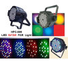 LED Lighting para Stage 54PCS 3W PAR Light