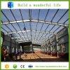 Tekeningen van het Pakhuis van de Bouw van het Staal van de Workshop van de Fabriek van lage Kosten de Geprefabriceerde