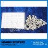 Sterkte ISO 9001 Magneet Yxg28 SmCo
