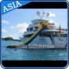 Подгонянные раздувные скольжения для крейсера яхты, скольжения прилива