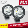 5inch CREE 25W Offroad LED Driving Light Headlamp (PD525)