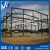Estructuras de acero Warehouse-Jhx088 industrial