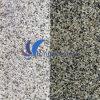 磨かれたカスタマイズされた江西の緑の花こう岩の床タイル