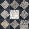 磨かれたCalacatta ColdかBianco VenatoカラーラMosaic Bathroom/Flooring/Walling Tile