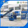 Heißer verkaufenblock-Maschinen-Preis der hydraulischen Presse-Qt4-25 automatischer