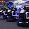 Горячий лидеров продаж новой торговой марки F1 Racing автомобиль 9d-Vr игровые машины F1 Racing симулятор автомобиля