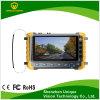 Testeur CCTV coaxial HD LCD 5 avec entrée VGA / HDMI