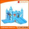 2018 Novo slide insuflável castelo insuflável para o parque de diversões (T2-303)