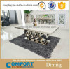 2016 de nieuwe Eettafel Furniturea8082 van de Luxe van het Ontwerp