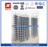 aislador de suspensión polimérico de alto voltaje 110kv (FXBW16-110/120TT)