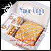 Jogo Handmade tecido jacquard 100% do laço de seda do presente dos homens