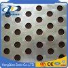 Loch-perforiertes Metallineinander greifen 2mm Blatt des Edelstahl-201 430 304
