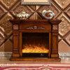 ヨーロッパLEDはつけるヒーターの寝室の家具の電気暖炉(334SS)を