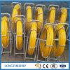 4.5mm * 100m Glass Fiber Duct Rodder Conduit Snake Rod