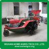 ディーゼル機関のボートのトラクターの水田の耕作フィールドすき機械